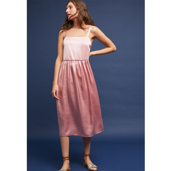 Anthropologie Dresses & Skirts - NWT Steele Anthropologie Rinna Dress